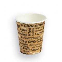 CUPS CAFFEE 7oz