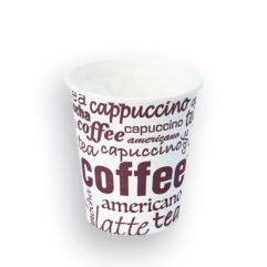 CUPS CAPPUCCINO 7oz