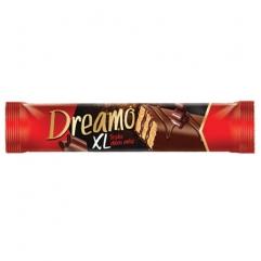 DREAMO XL prajitura cu glazura de cacao si crema cacao 55gr