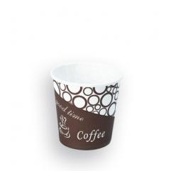 CUPS CAFFEE 4oz