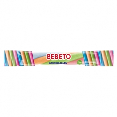 BEBETO MARSHAMALLOW 12gr