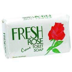 DALAN fresh rose toilet soap 75gr