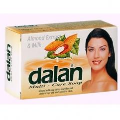 DALAN almond soap 20gr