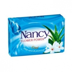 NANCY Sabun Kagit Sargi - aloe vera& yasemin 60gr