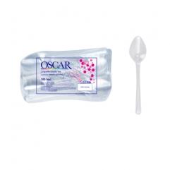 OSCAR LUXURY TEASPOONS