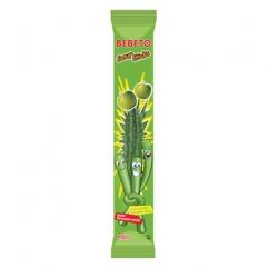 BEBETO SOUR STICK jeleu gumat aroma mar 35gr