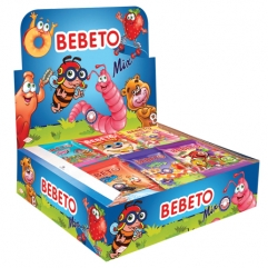 Bebeto Mix 18gr