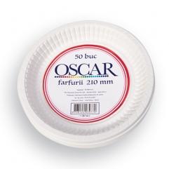 OSCAR PLATES 210mm