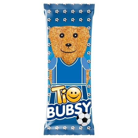 TIO BUSBY  cake with cocoa cream 50gr