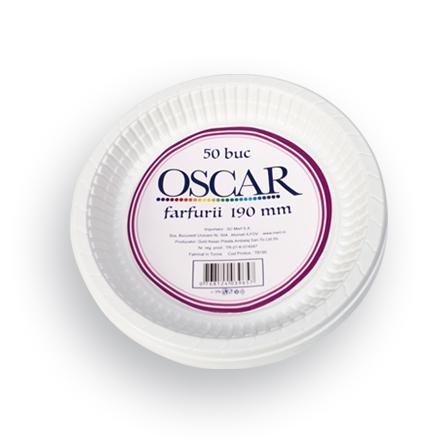 OSCAR  FARFURII  190mm