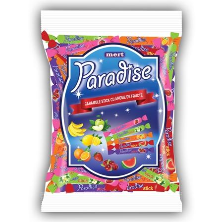 PARADISE STICKS caramele gumate 800gr