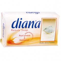 DIANA pearl proteins toilet soap 150gr