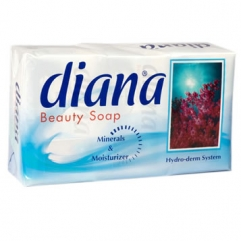 DIANA hartie individuala minerale 150gr