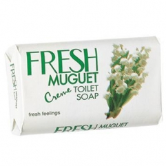 DALAN fresh muguet toilet soap 75gr