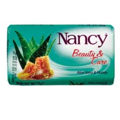 NANCY hartie individuala aloe vera&miere 140gr