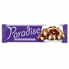 PARADISE cocoa cream biscuits 60gr